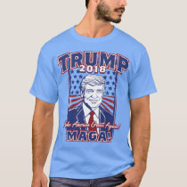 MAGA T-Shirt for Trump