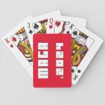 MAGA v.2024 Playing Cards