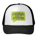 Magaling Ka ba Magbudget Trucker Hat