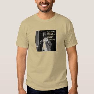 MagamboArt Mark Twain Camisas