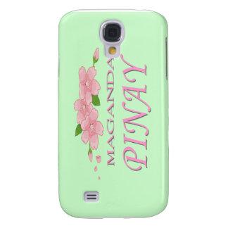 """Maganda Pinay"" iPhone 3G Case Galaxy S4 Cover"
