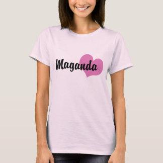 Maganda T-Shirt