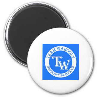 Maganet 2 Inch Round Magnet