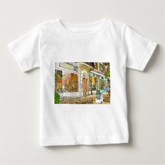 Magasin General on Sherbrooke T-shirt