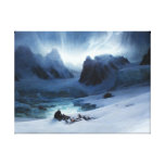 Magdalena Bay Gallery Wrapped Canvas