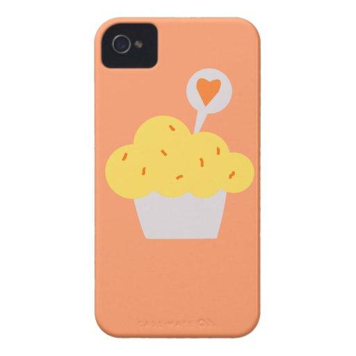 Magdalena brillante Case-Mate iPhone 4 funda
