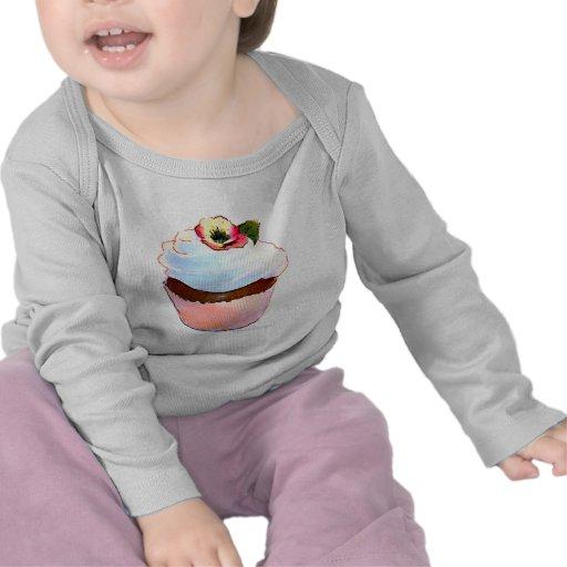 Magdalena con la camiseta del diseño del arte del