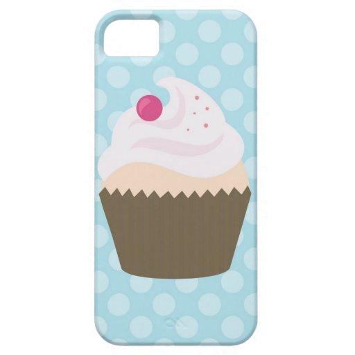Magdalena Cutesy iPhone 5 Case-Mate Cobertura