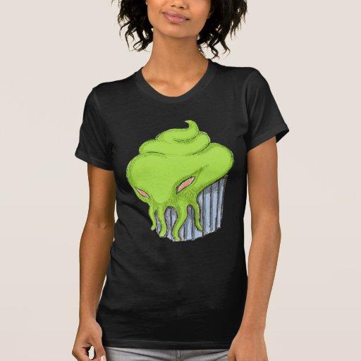 Magdalena de Cthulhu Camiseta