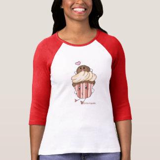 Magdalena de EDO Oreo Camisetas