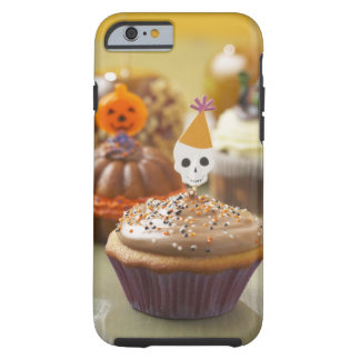 Magdalena de Halloween Funda De iPhone 6 Tough