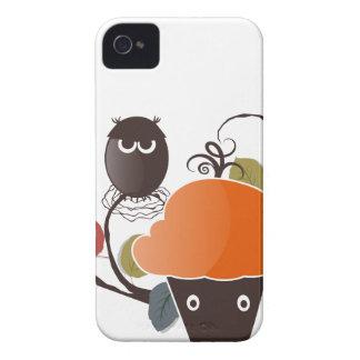 Magdalena de Halloween iPhone 4 Case-Mate Protector