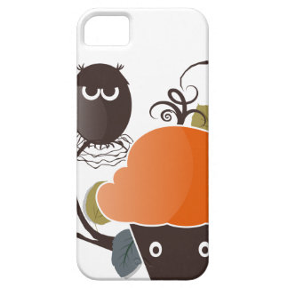 Magdalena de Halloween iPhone 5 Carcasa