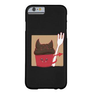 Magdalena de la comida de los diablos funda para iPhone 6 barely there