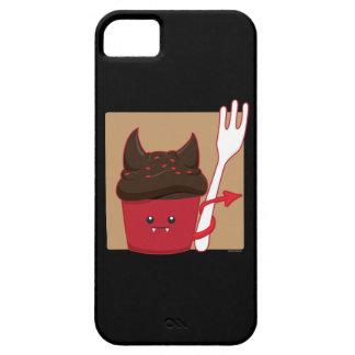 Magdalena de la comida de los diablos iPhone 5 carcasa