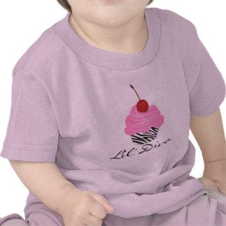 Magdalena de la diva camisetas
