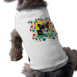 Magdalena de la invitación - Corgi Camisa De Mascota