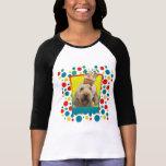 Magdalena de la invitación - GoldenDoodle Camiseta
