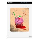 Magdalena de los muertos iPad skins