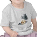 Magdalena de lujo camiseta
