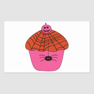 Magdalena de Spookylicious Halloween Rectangular Altavoz