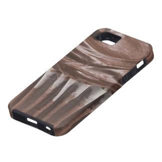 Magdalena del chocolate iPhone 5 Case-Mate carcasas