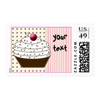 Magdalena del cumpleaños - chica del cumpleaños sellos postales