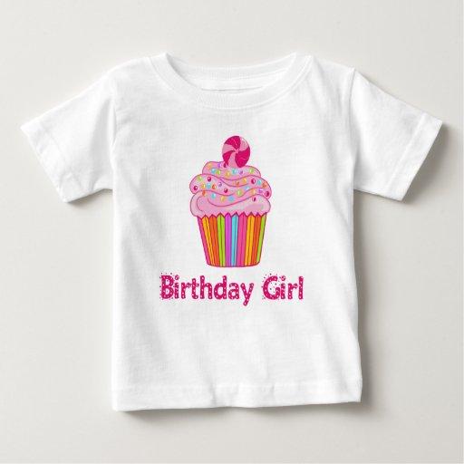 Magdalena del cumpleaños de la sorpresa playera