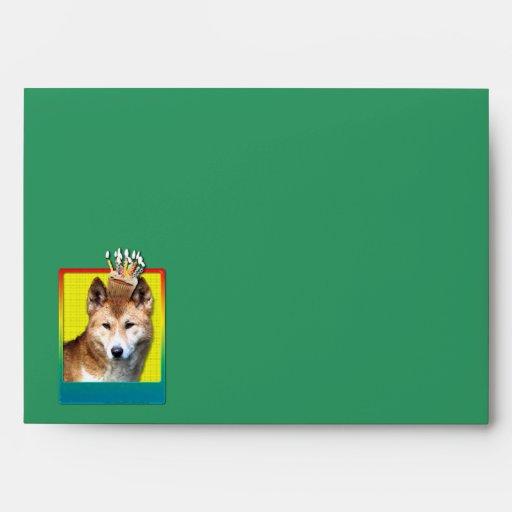 Magdalena del cumpleaños - Dingo