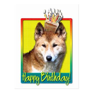 Magdalena del cumpleaños - Dingo Postal