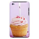Magdalena del cumpleaños iPod touch Case-Mate cobertura