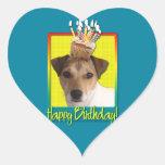 Magdalena del cumpleaños - Jack Russell