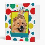 Magdalena del cumpleaños - perro chino de perro ch
