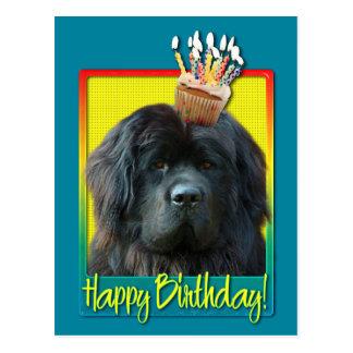 Magdalena del cumpleaños - Terranova Postal