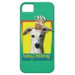 Magdalena del cumpleaños - Whippet iPhone 5 Fundas