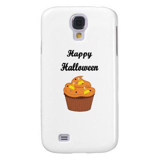 Magdalena del feliz Halloween Funda Para Galaxy S4