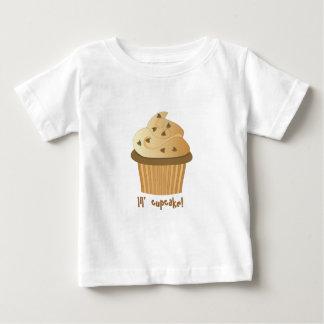 Magdalena del microprocesador de chocolate de Lil T Shirt