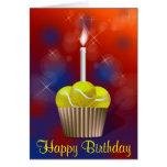 Magdalena del tenis, feliz cumpleaños felicitación