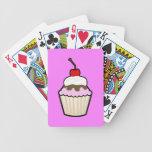 Magdalena deliciosa barajas de cartas