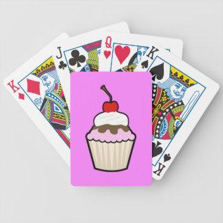 Magdalena deliciosa cartas de juego