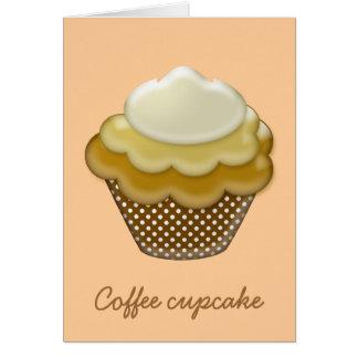 magdalena deliciosa del café felicitaciones