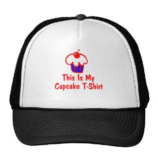 magdalena divertida gorras