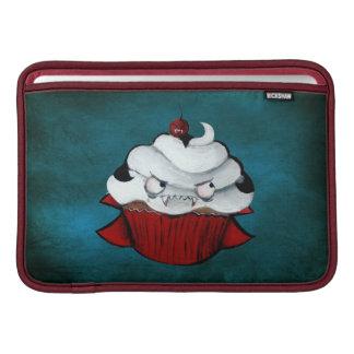 Magdalena dulce del vampiro funda  MacBook