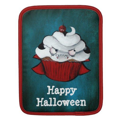 Magdalena dulce del vampiro mangas de iPad