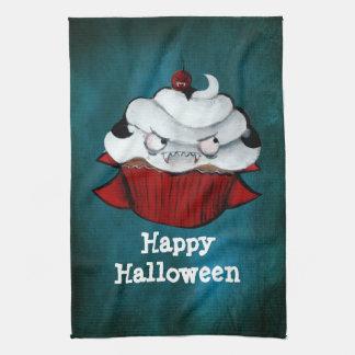 Magdalena dulce del vampiro toalla