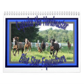 Magdalena el calendario de Herdmaster
