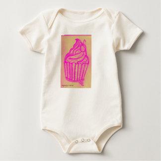 magdalena imaginándose Victoria Body Para Bebé