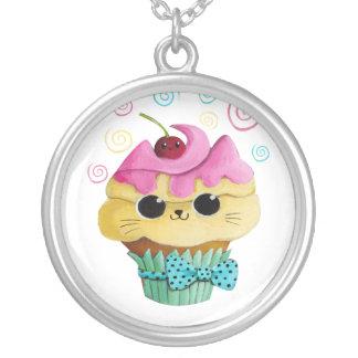 Magdalena linda del gatito grimpolas personalizadas