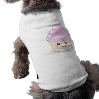Magdalena linda camisas de mascota