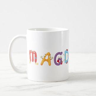 Magdalena Mug
